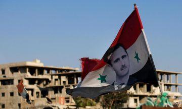 Síria e Oriente Médio: olhando para o futuro