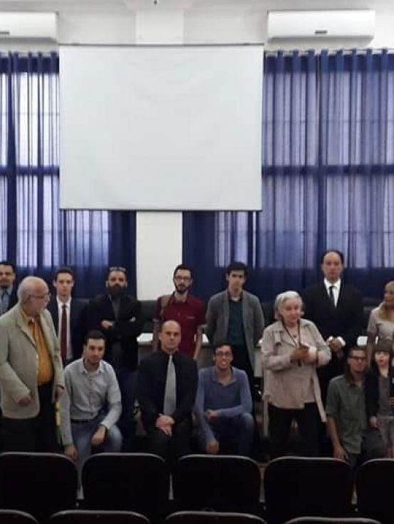 I Conferência Nacional Distributista e 130 anos de Gustavo Barroso